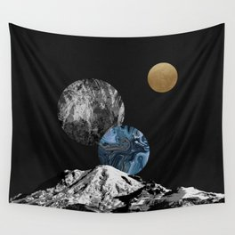 Space II Wall Tapestry