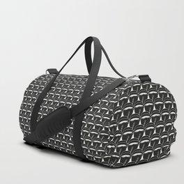 NINJA YO Duffle Bag