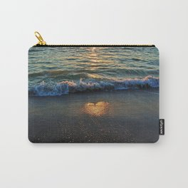 Yes, the Ocean Knows Carry-All Pouch
