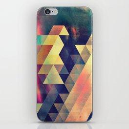 shyft iPhone Skin