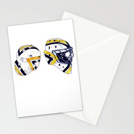 Herron and Murray Stationery Cards