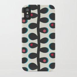 Like a Leaf [main] iPhone Case