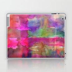 Wanderlust V  Laptop & iPad Skin