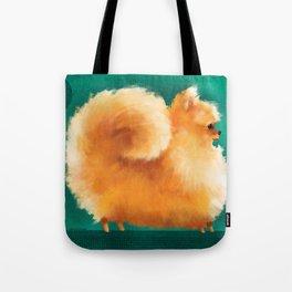 POM Tote Bag