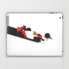 The Senna - McLaren MP4/4  Laptop & iPad Skin