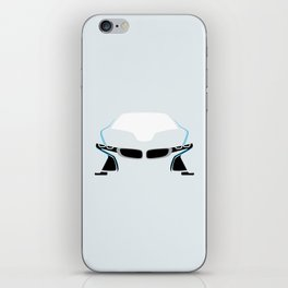 BMW i8 iPhone Skin