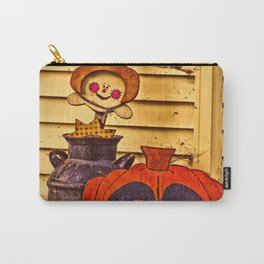 Halloween Fun Carry-All Pouch