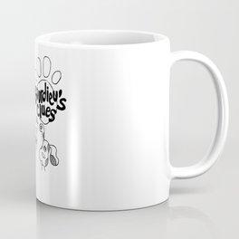 Bourdieu's Clues  Coffee Mug
