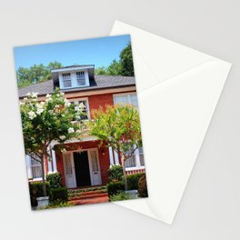 Location House Stationery Cards