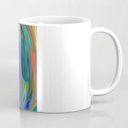 Color Tunnel Coffee Mug