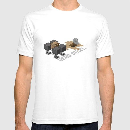 Dead Pixel T-shirt