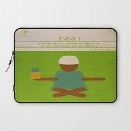 Boy Pineapple Laptop Sleeve