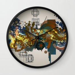Mistake #1 Soft Wall Clock