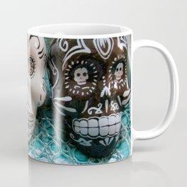 Dia Tequilla Coffee Mug