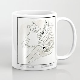 GoneFishin' Coffee Mug