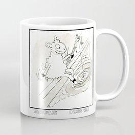 GoneFishin' Coffee Mug