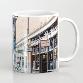 Old Spitalfields Market in London II Coffee Mug