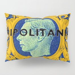 Tripolitania Pillow Sham