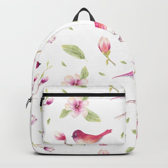 Spring is in the air #38 Backpack