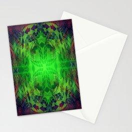 Nebular Symulation Stationery Cards