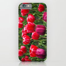 Tulip Love iPhone 6s Slim Case