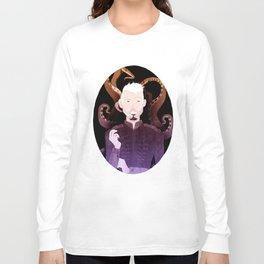 El Capitán Long Sleeve T-shirt