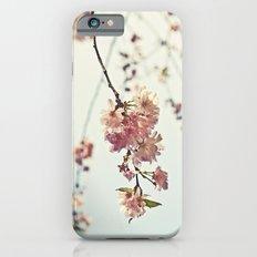 Spring Blossom  iPhone 6s Slim Case