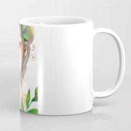 Goddess of  Spring Coffee Mug