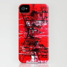 Madison State Street Slim Case iPhone (4, 4s)