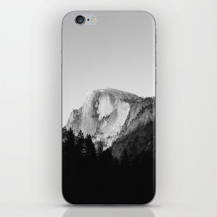 Yosemite National Park VIII iPhone Skin