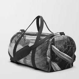 Beach Path Duffle Bag
