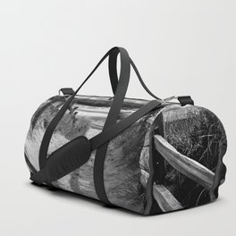 Beach Path Duffle Bag