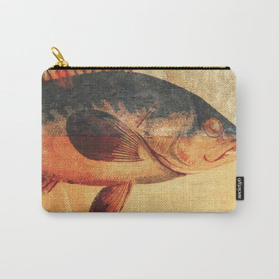 Piscibus 9 Carry-All Pouch