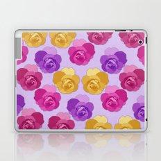beautiful roses Laptop & iPad Skin