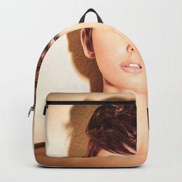 5647 Natasha Au Naturel - Boudoir Eros Studio Beauty Nude Backpack