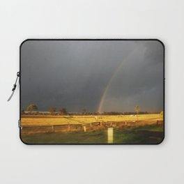 Calm of the Storm Laptop Sleeve