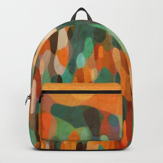 Tropical Meeting Backpack