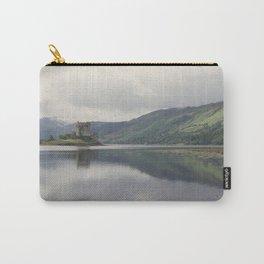 Eilean Donan Carry-All Pouch