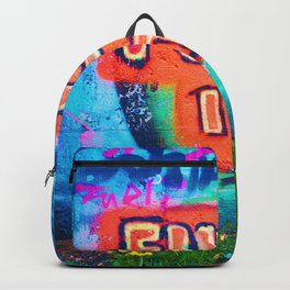 Fxck It Backpack