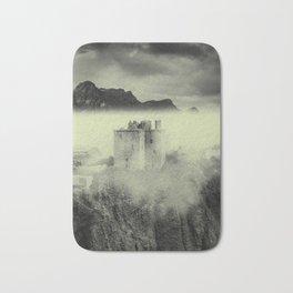 Cloud Castle Bath Mat
