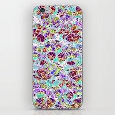 Pattern fantasy (2) iPhone & iPod Skin