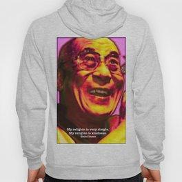 Dalai Lama Hoody