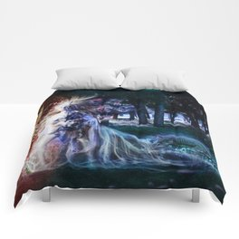 Narcisse Comforters
