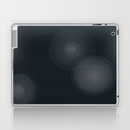 Star Beams Laptop & iPad Skin