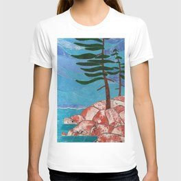 Formed by the Elements T-shirt
