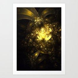 AMP 13. Energize Art Print