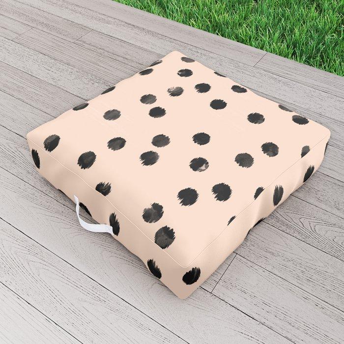 dots II Outdoor Floor Cushion