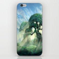 Steward of Nature iPhone Skin