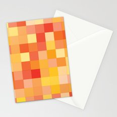 Rando Color 2 Stationery Cards