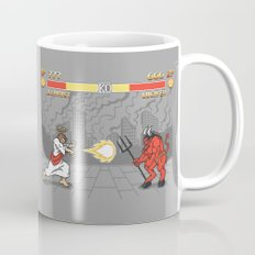 The Final Battle Mug